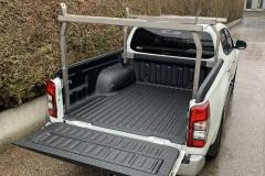 Pickup - Mitsubishi L200 jan2021