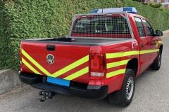 PICKUP - VW Amarok SIS SEP2021
