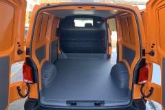 Utilitaire - VW T6 jan2021
